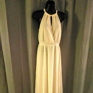 Forever 21 Gown Dress